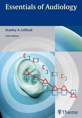 Essentials of Audiology 3rd Edition 9781604060447 1604060441
