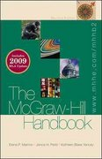 The McGraw-Hill Handbook 2nd edition 9780077300746 0077300742
