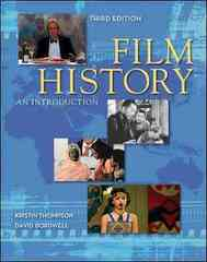 Film History 3rd edition 9780073386133 0073386138