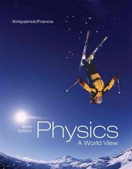 Physics 6th edition 9780495010883 049501088X