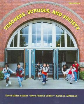 Teachers schools and society loose leaf 10th edition rent teachers schools and society loose leaf 10th edition 9780078024450 0078024455 fandeluxe Choice Image
