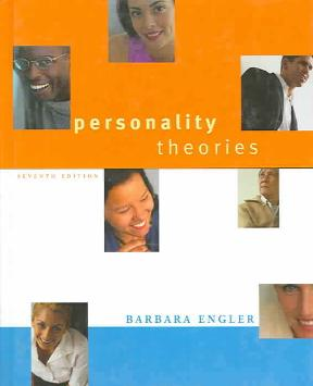 an introduction to theories of personality 7th edition pdf