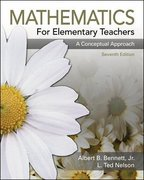 Mathematics for Elementary Teachers 7th edition 9780073224626 0073224626