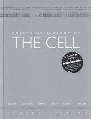 Molecular cell biology: harvey f. Lodish: 9780716736042: amazon.