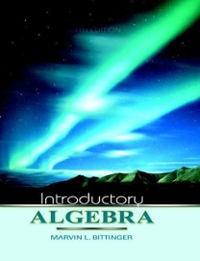 Introductory Algebra (10th) edition 9780321269478 0321269470