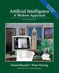 Chapter 2 Solutions | Artificial Intelligence: A Modern Approach 2nd