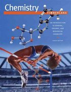 Chemistry 9th edition 9780805330151 0805330151