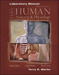 Laboratory Manual to accompany Hole's Human Anatomy and Physiology (11th) edition 0072829575 9780072829570