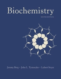 Biochemistry (6th) edition 9780716787242 0716787245
