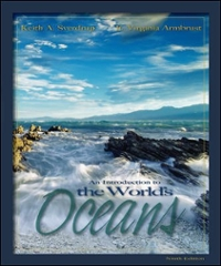 Introduction to the Worlds Oceans (10th) edition 0077415590 9780077415594