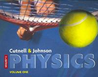 Physics, Chapters 1-17 (7th) edition 9780471663164 0471663166