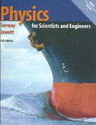 Physics for Scientists and Engineers (with PhysicsNOW and InfoTrac ) 6th edition 9780534408428 0534408427