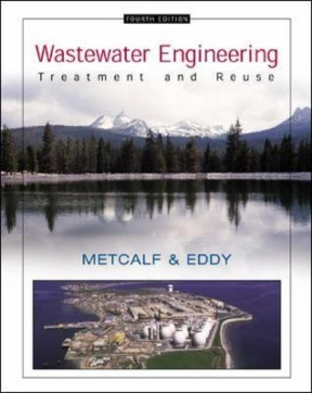 Wastewater engineering treatment and resource recovery treatment metcalf eddy inc wastewater engineering treatment and resource recovery 5th edition 9780073401188 0073401188 fandeluxe Choice Image