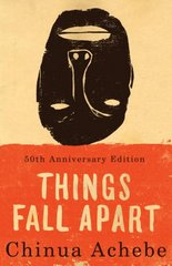 Things Fall Apart 1st Edition 9780385474542 0385474547