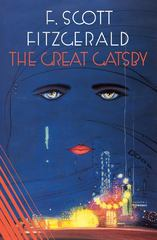 The Great Gatsby 1st Edition 9780743273565 0743273567