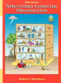 structured computer organization 5th edition textbook solutions rh chegg com