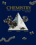Chemistry 9th edition 9780130669971 0130669970