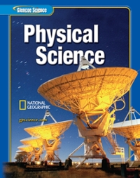 Glencoe Physical IScience, Grade 8, Student Edition 2nd Edition