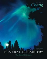General Chemistry 5th edition 9780073311852 0073311855