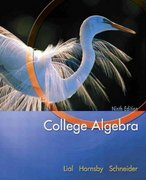 College Algebra 9th edition 9780321227577 0321227573