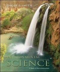 Environmental Science 11th Edition Textbook Solutions