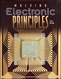 electronic principles 8th edition textbook solutions chegg com rh chegg com malvino electronic principles solution manual electronic principles malvino 7th edition solution manual pdf