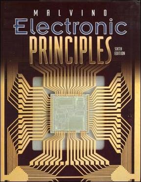 electronic principles malvino 8th edition pdf