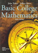 Basic College Mathematics 5th edition 9780131490574 0131490575