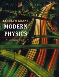 Modern Physics 2nd edition 9780471828723 0471828726