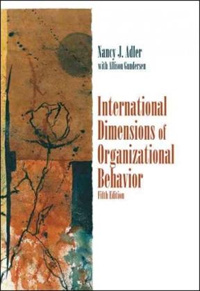 International dimensions of organizational behavior 5th edition international dimensions of organizational behavior 5th edition fandeluxe Gallery