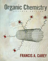 Organic Chemistry (7th) edition 9780073311845 0073311847