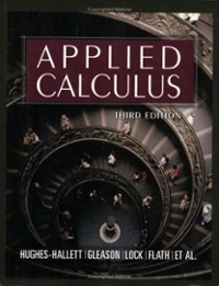 Applied Calculus 3rd edition 9780471681212 0471681210