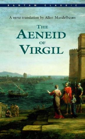 a review of the story of virgi aeneid Introducing virgil's aeneid review the full course description and key learning outcomes the aeneid tells the story of how aeneas escaped the fall of troy.