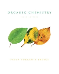 Organic Chemistry 5th edition 9780131963160 0131963163