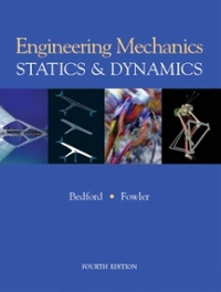 engineering mechanics statics dynamics 4th edition textbook rh chegg com