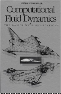 Computational Fluid Dynamics (1st) edition 9780070016859 70016852