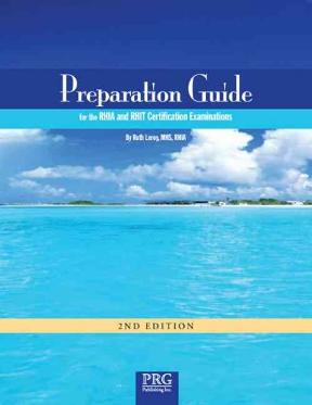 preparation guide for the rhia and rhit examinations