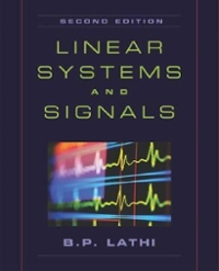 Isbn 9780195174823 solutions manual for linear systems and.