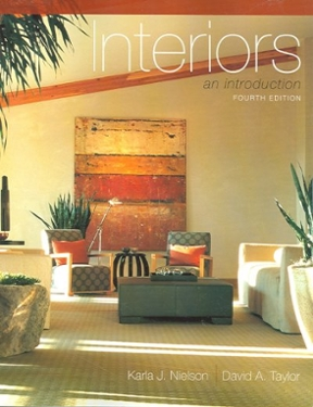 Interiors: An Introduction 4th Edition 9780072965209 0072965207