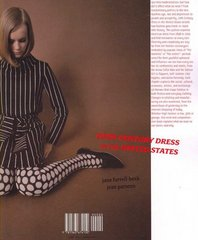 20th Century Dress in the United States 1st Edition 9781563674150 1563674157