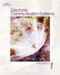 Electronic Communication Systems (2nd) edition 766826848 9780766826847