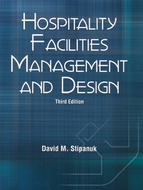 Hospitality facilities management and design 3rd edition rent hospitality facilities management and design 3rd edition fandeluxe Images