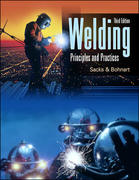Welding: Principles & Practices 4th edition 9780077480646 0077480643