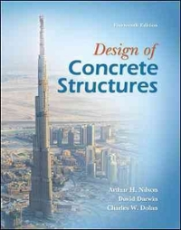 Design of Concrete Structures (15th) edition 0073397946 9780073397948