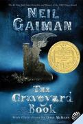 The Graveyard Book 1st Edition 9780060530945 0060530944