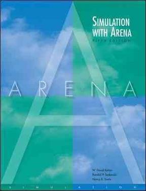 Arena Simulation Manual