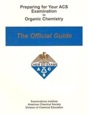 Organic Chemistry Practice Exam: Helping ... - pubs.acs.org