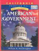 Magruder's American Government California Edition 1st