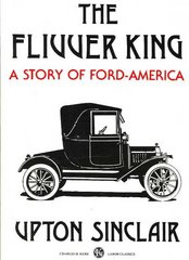 The Flivver King 1st Edition 9780882863573 0882863576