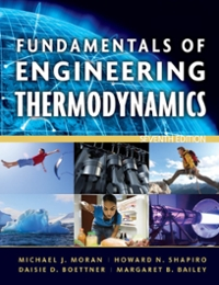 Fundamentals of Engineering Thermodynamics (7th) edition 0470495901 9780470495902
